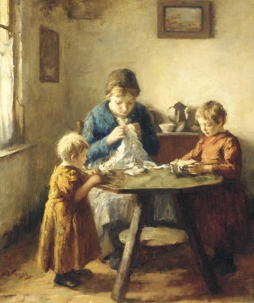 Lammert van der Tonge (Dutch,