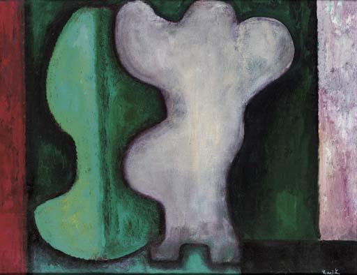 William Baziotes (1912-1963)