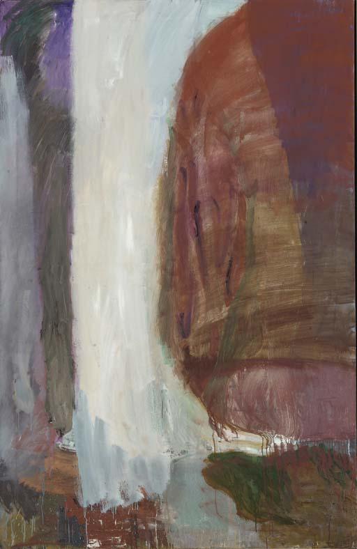 Per Kirkeby (b. 1938)
