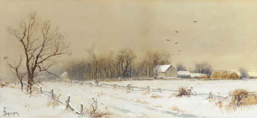 Alfred Thompson Bricher (1838-