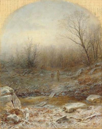 George Henry Boughton (1833-19