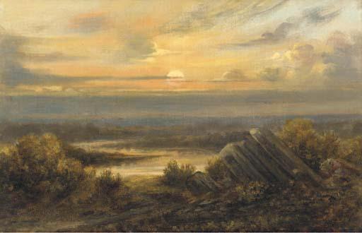 Homer Dodge Martin (1836-1897)