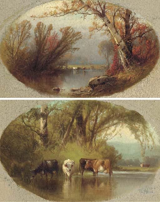 William McDougal Hart (1823-18