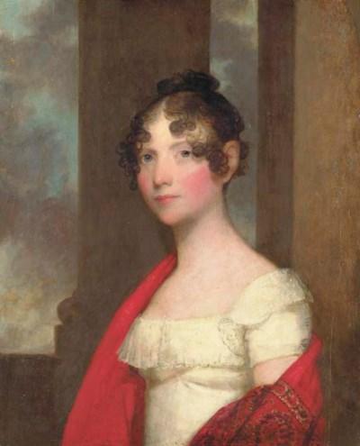 Gilbert Charles Stuart (1755-1