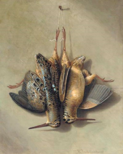 Richard La Barre Goodwin (1840