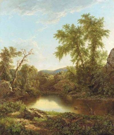William Mason Brown (1828-1898