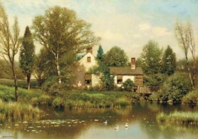 Henry Pember Smith (1854-1907)