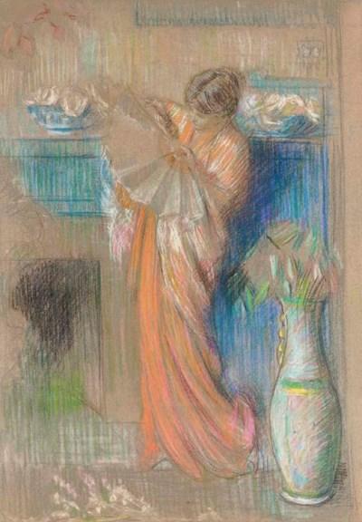 Philip Leslie Hale (1865-1931)