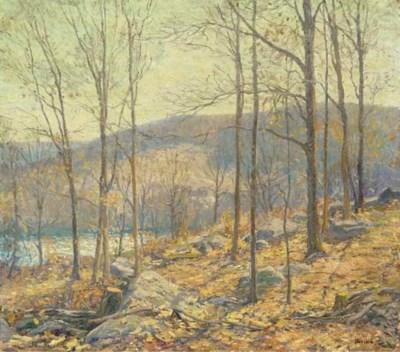 Wilson Henry Irvine (1869-1936