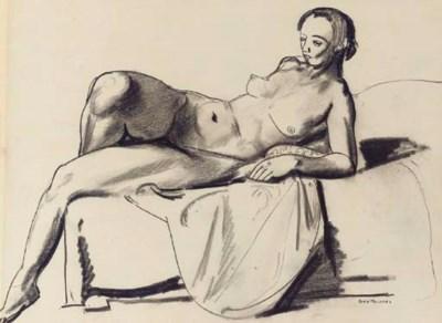 George Bellows (1882-1925)