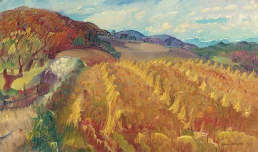 Abraham Leon Kroll (1884-1974)