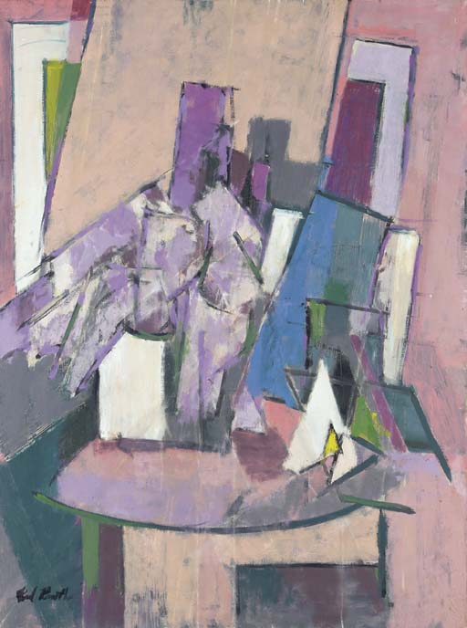 Otto Karl Knaths (1891-1971)