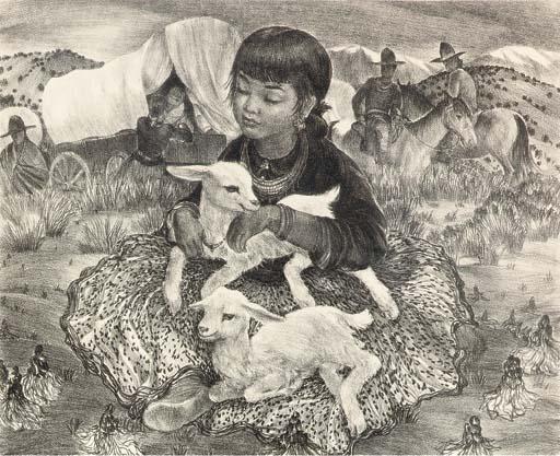EDITH BRY (1898-1991)