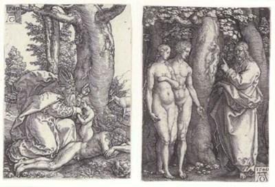 HEINRICH ALDEGREVER (1502-1558
