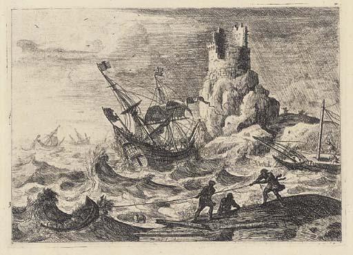 CLAUDE GELLEE, LE LORRAIN (160