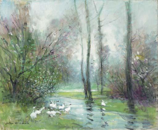 Jules Herve (1887-1981)
