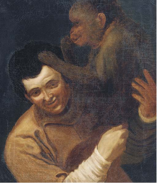 After Annibale Carracci (20th