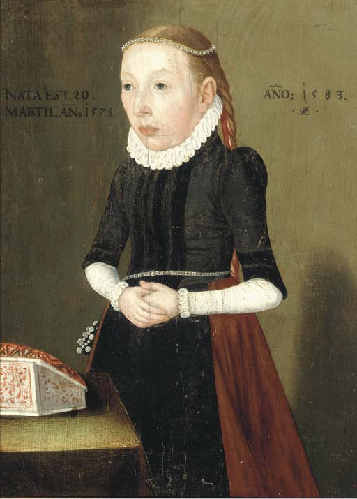 Lorenz Strauch (Nuremberg 1559
