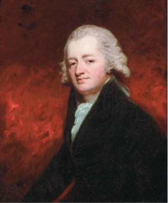 George Romney (Dalton-on-Furne