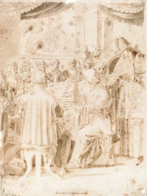 Jan Swart (GRONINGEN CA. 1500-