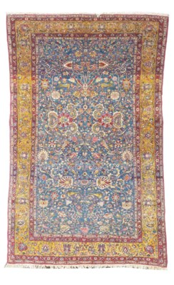 A TEHERAN CARPET,
