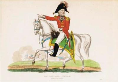 AFTER RICHARD EVANS (1784-1871