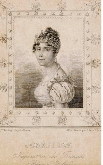 A GROUP OF FOUR ENGRAVINGS AND