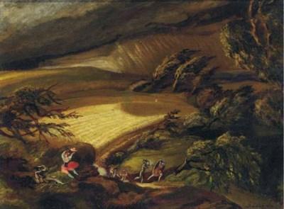 SERGEI YUR'EVICH SUDEIKIN (188