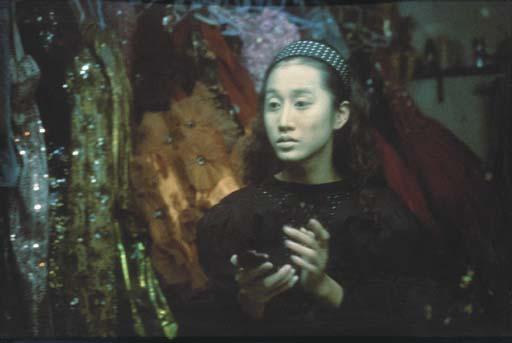 NAN GOLDIN (BORN 1953)