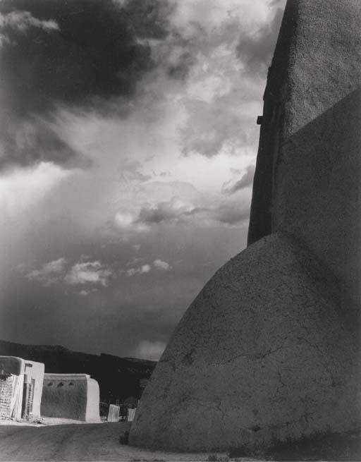 PAUL STRAND (1890-1976)