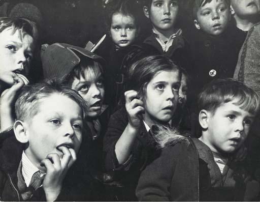 MORRIS ENGEL (BORN 1946)