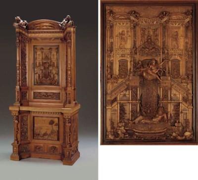 An Italian Renaissance revival