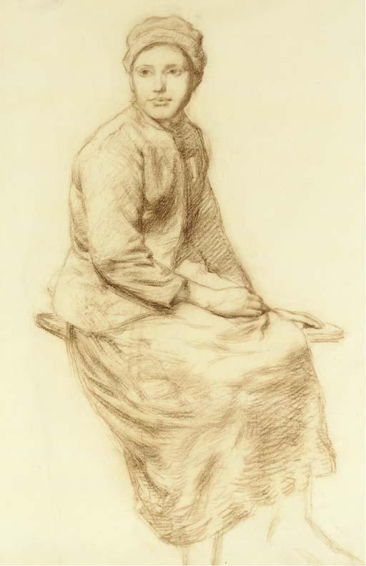 Jules-Adolphe-Aimé-Louis Breto