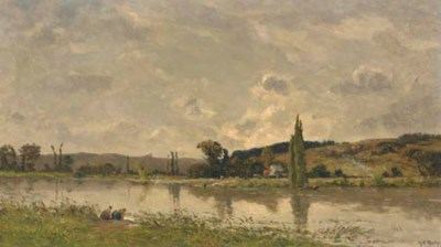 Hippolyte Camille Delpy (Frenc
