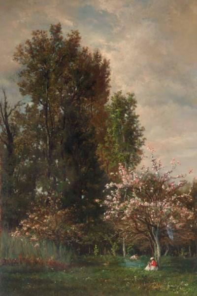 Karl-Pierre Daubigny (French,