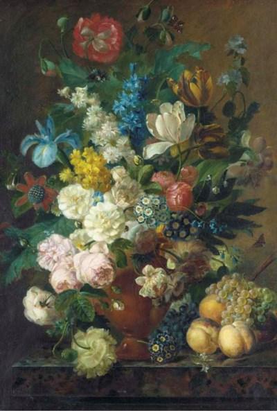 Jan Frans van Dael (Flemish, 1