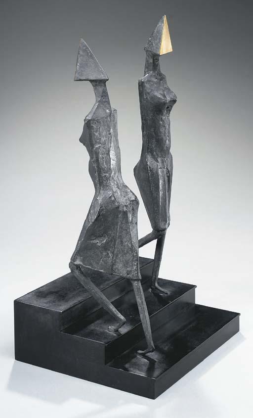 Lynn Chadwick (1914-2003)