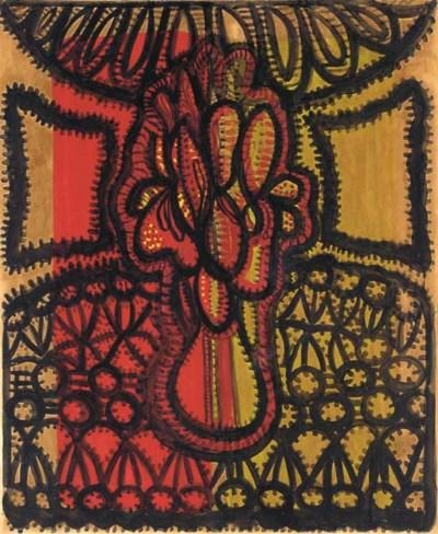 Amelia Pelaez (Cuban 1896-1968