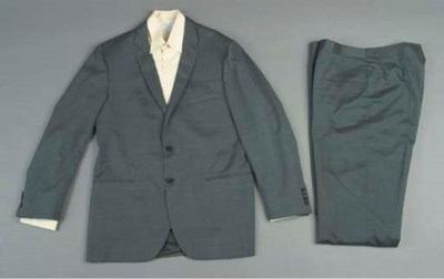 WILL SMITH SUIT FROM ALI