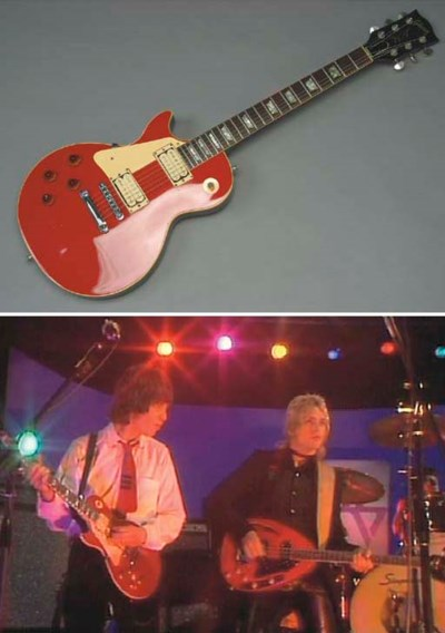 THE CARS ELLIOT EASTON OWNED A