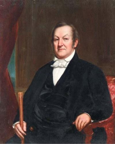Circle of William Jewett (Amer