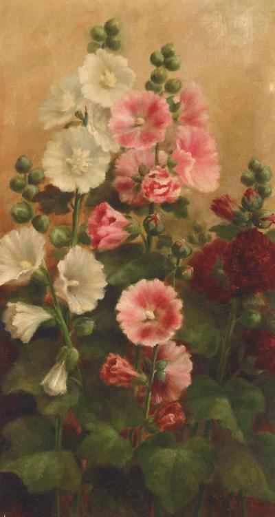 Mary Adeline Tiffany (American