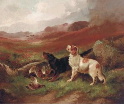 Robert Cleminson (BRITISH, fl.