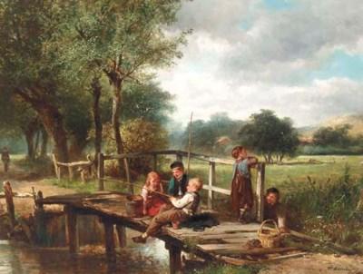 William Bromley III (British,