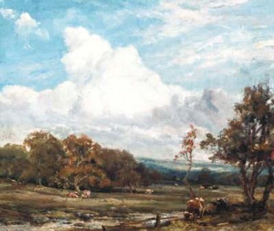 Cecil Gordon Lawson (British,