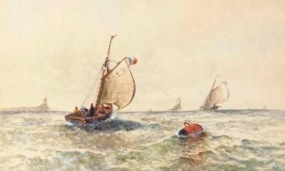 Sydney A. Mullholland (British