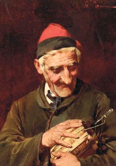 Pietro Torrini (Italian, 1852-