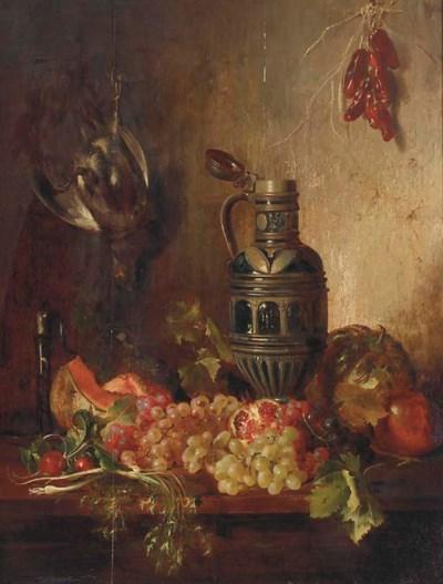 Adalbert Schäffer (Hungarian,