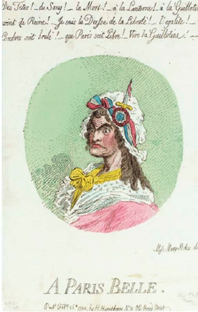 JAMES GILLRAY (1757-1815)