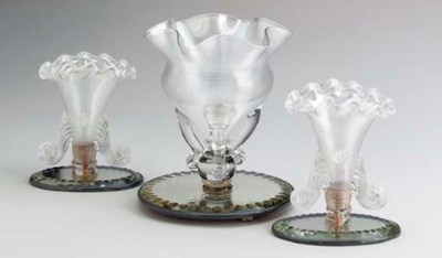 A GROUP OF CONTINENTAL GLASS T